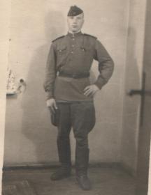 Рословцев Иван Кузьмич