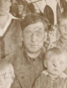 Сподобаев (Спадобаев) Алексей Александрович