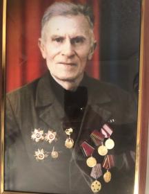 Андреев Алексей Михайлович