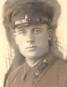Кисляков Иван Александрович