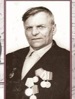 Гвоздевский Георгий Сергеевич