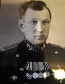 Белокуров Григорий Петрович