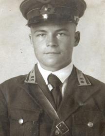 Осипов Иван Михайлович