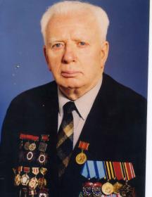 Должиков Павел Васильевич