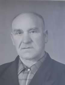 Горлачев Василий Николаевич