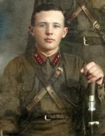 Чурилин Порфирий Петрович