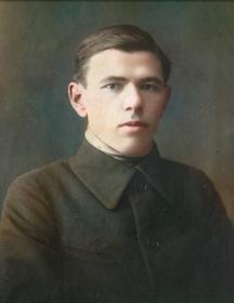 Чурилин Александр Петрович