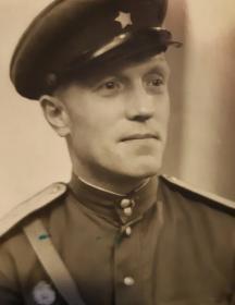 Белокуров Сергей Петрович