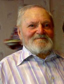 Загребин Михаил Данилович