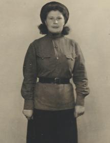 Лунева Лидия Фёдоровна