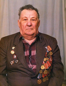 Никитин Петр Павлович