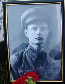 Овчинников Иван Дмитриевич