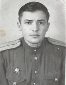 Лунев Анатолий Анатольевич