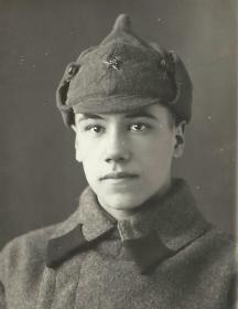 Лунев Георгий Анатольевич