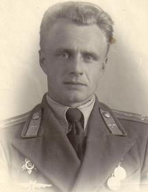 Смирнов Борис Всеволодович