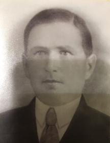 Волков Асаф Григорьевич