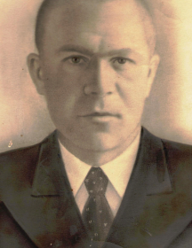 Стожков Иван Тимофеевич