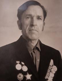 Меньшиков Николай Иванович