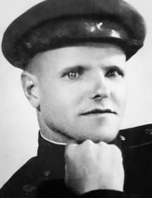 Костенко Иван Никитович