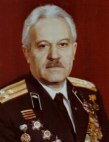 Бирман Яков Исаакович