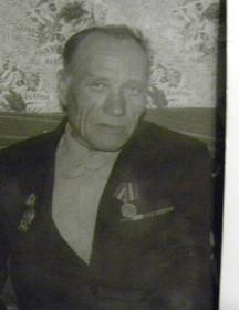 Кожемякин Иван Андреевич