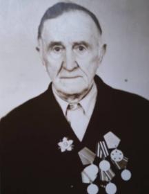 Савченко Иван Никитич