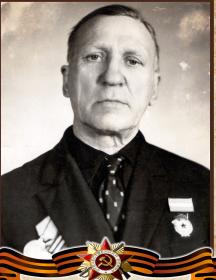 Солодилов Семен Васильевич