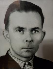 Бунегин Василий Никитович