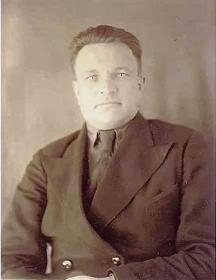Чесноков Петр Георгиевич