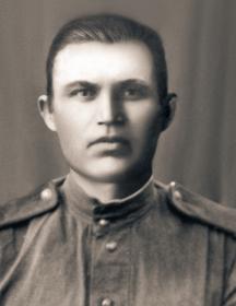 Агапов Павел Иванович
