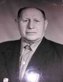 Давиденко Яков Леонтьевич