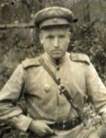 Скиданов Михаил Евдокимович