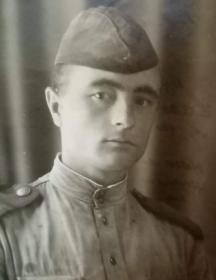 Бичёв Иван Степанович