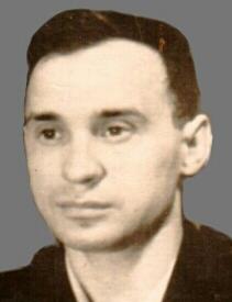 Марков Михаил Степанович