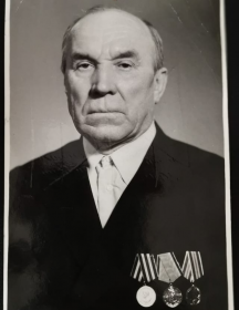 Румянцев Иван Михайлович