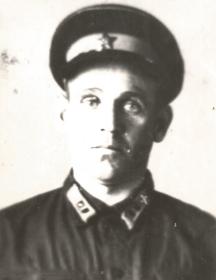 Солдатов Иван Александрович