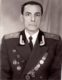 Соколов Виктор Федорович