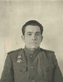 Шестов Тимофей Никитович