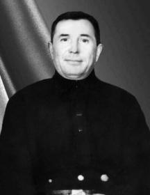 Худов Василий Кузьмич