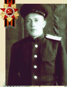 Кузьменков Сергей Яковлевич