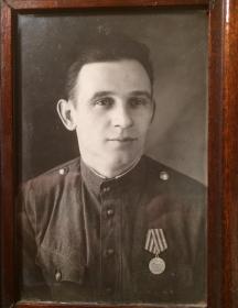 Титов Гавриил Тихонович