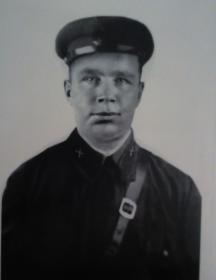 Шушаков Павел Прокопьевич