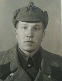Ландышев Сергей Иванович