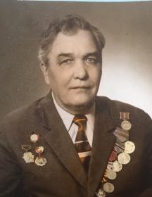 Мусохранов Александр Андреевич