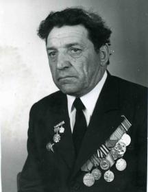 Громов Константин Павлович
