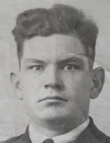 Сыркин Константин Иванович