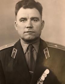 Долженко Владимир Иванович