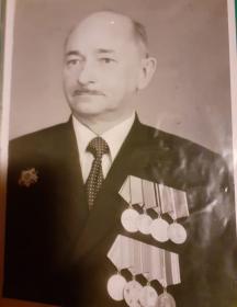 Вигский Александр Александрович