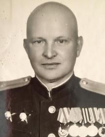 Гавриленко Пётр Кондратьевич