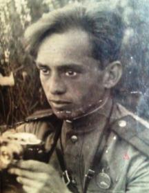 Завьялов Илья Васильевич